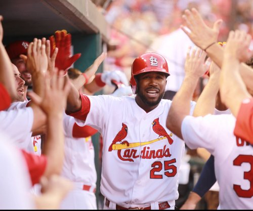 St. Louis Cardinals top Kansas City Royals behind Dexter Fowler slam
