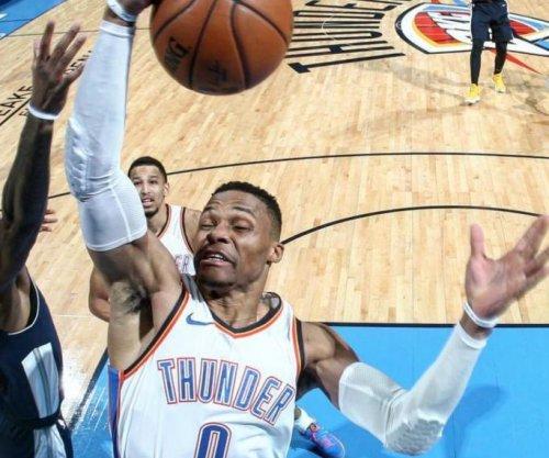 Russell Westbrook, Oklahoma City Thunder light up Utah Jazz
