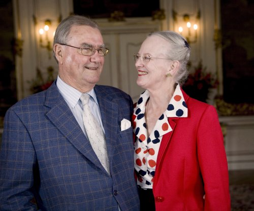 Denmark's Prince Henrik, the man who was never king, dies at 83