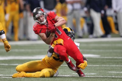 Adam Humphries signs tender with Tampa Bay Buccaneers