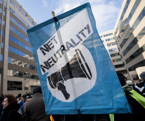 Senate votes to reinstate net neutrality protections