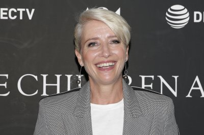 Emma Thompson to star in HBO/BBC series 'Years and Years'
