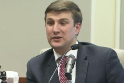 Candidate's son drops bombshell in surprise testimony in N.C. election saga
