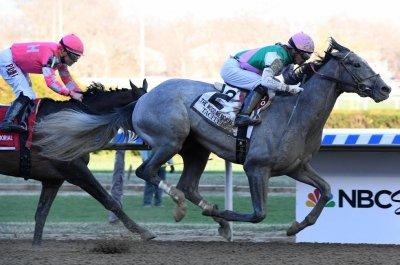 Weekend horse racing offers more than the Kentucky Derby