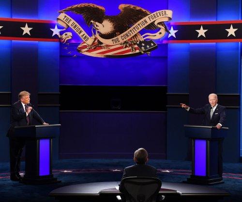 Donald Trump, Joe Biden clash over COVID-19, racial injustice in firey first debate