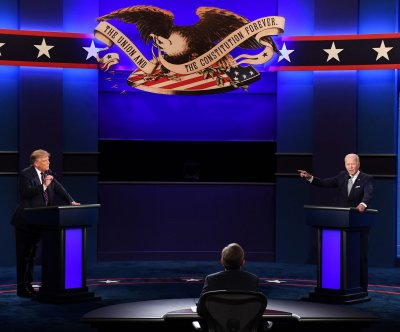 Trump, Biden clash over COVID-19, racial injustice in fiery first debate