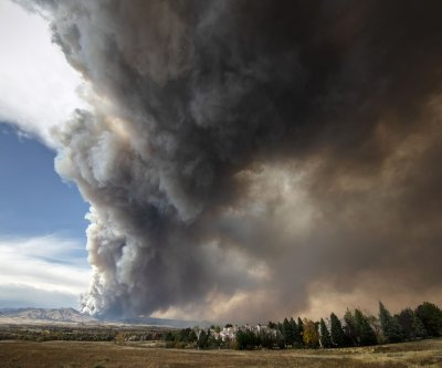 Colorado wildfire kills couple in 80s who refused to leave home