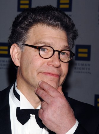 Franken sues for certification