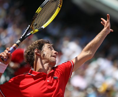 Gasquet, Monfils get French Davis Cup call