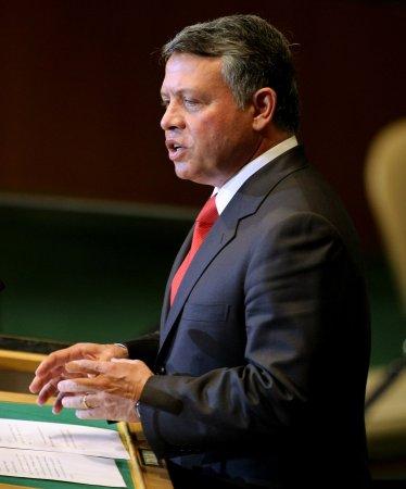King Abdullah, Abbas to meet on Palestinian state