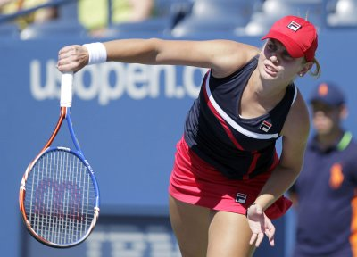 Martic, Dokic win at Malaysian Open