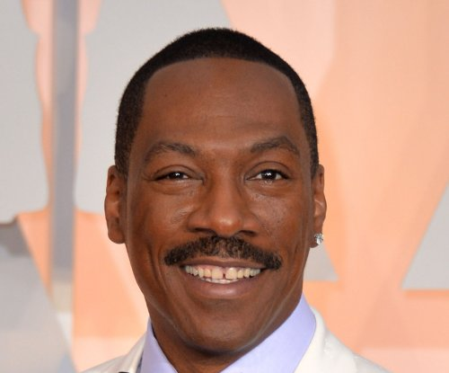 Eddie Murphy to receive the Mark Twain Prize for American Humor