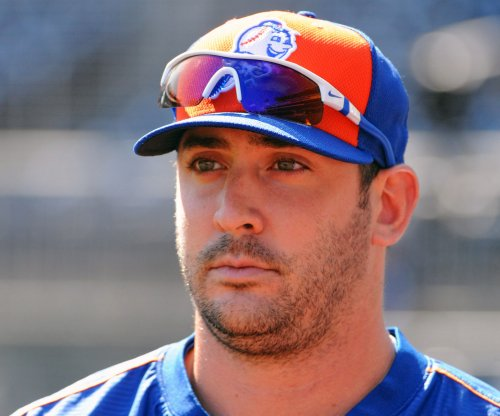 Matt Harvey misses mandatory New York Mets workout