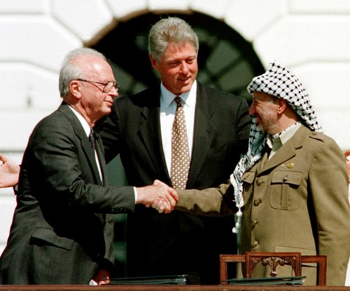 Yitzhak Rabin's legacy 20 years later: A pliable history