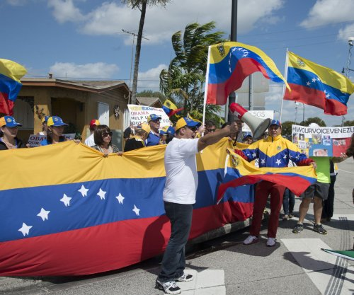 Venezuela holds momentous election with potential opposition victory