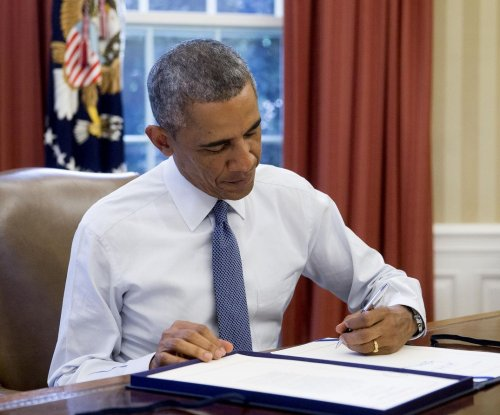 Obama uses eighth veto to reject GOP lawmakers' attempt to scrap Affordable Care Act