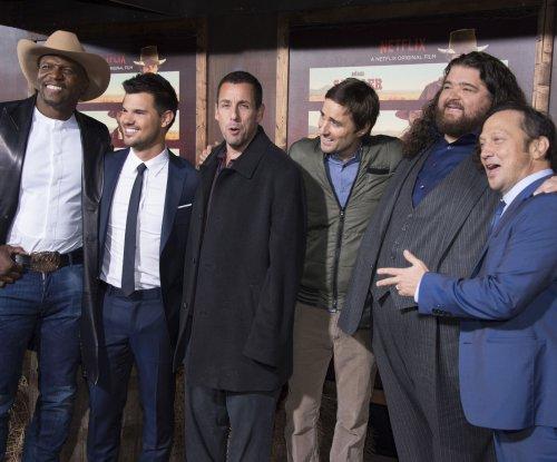 Adam Sandler, David Spade, Rob Schneider to launch 'The Do-Over' comedy tour