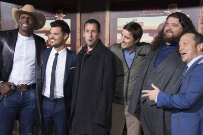 Adam Sandler, David Spade, Rob Schneider to launch 'The Do-Over' comedy tour