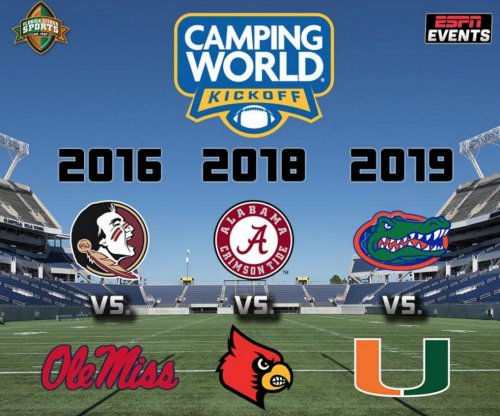 Florida Gators, Miami Hurricanes renew rivalry series