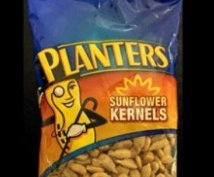 Sunflower seed products recalled over Listeria concerns