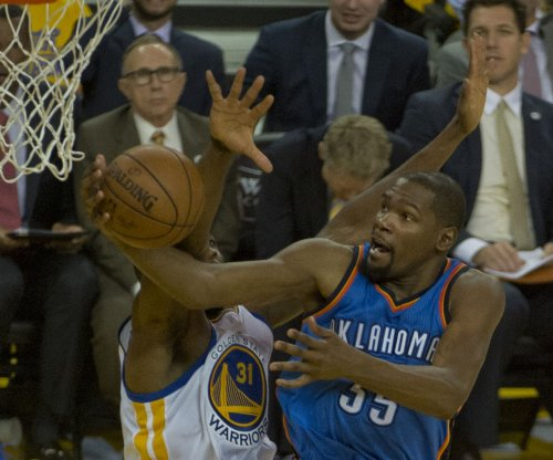 Based God: Rapper Lil B haunts Oklahoma City Thunder, Kevin Durant