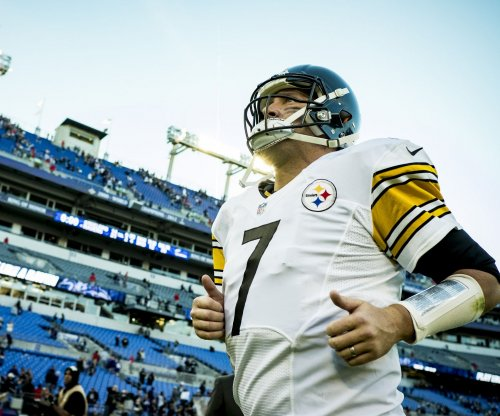 Pittsburgh Steelers' Ben Roethlisberger rusty in return