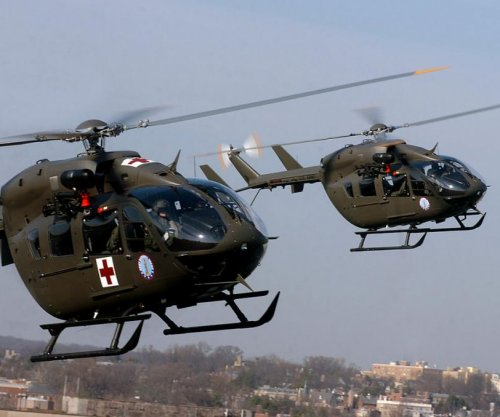 Airbus Helicopters gets new helicopter support contract
