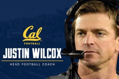 Cal Football: Justin Wilcox officially hired as head coach