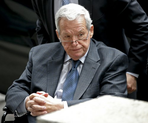 Dennis Hastert wants $1.7M back from sex abuse accuser