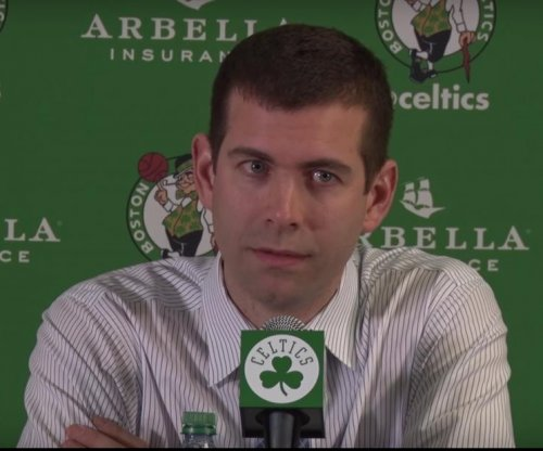 Boston Celtics win, Brad Stevens in as East All-Stars coach