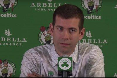 Boston Celtics win, Brad Stevens in as East All-Stars coach