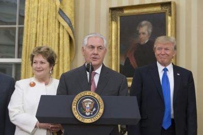 Rex Tillerson: Japan, South Korea already share in U.S. military burden