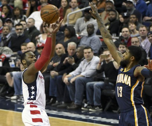 John Wall hopes Washington Wizards can trade for Indiana Pacers F Paul George