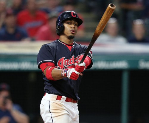 Francisco Lindor homers to lead off 10th as Cleveland Indians edge Toronto Blue Jays