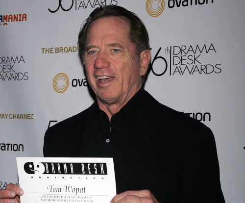 'Dukes of Hazzard' star Tom Wopat arrested for indecent assault, battery