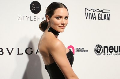 Katharine McPhee celebrates David Foster's birthday amid dating rumors