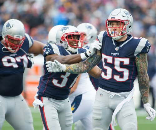 Cassius Marsh: San Francisco 49ers claim DL from New England Patriots