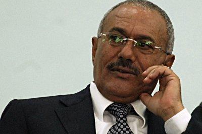 Ex-Yemen President Saleh killed hours after seeking end to war