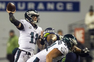 Philadelphia Eagles vs. Los Angeles Rams: Prediction, preview, pick to win