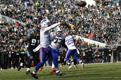 Poor passing offense hampers Buffalo Bills again