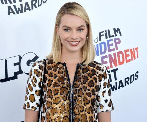 Margot Robbie to executive produce female-led Shakespeare series