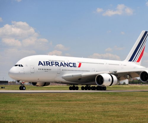 Air France to operate 76% of flights during Friday strike