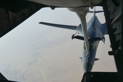 Syria bombing has troubling echoes of Vietnam