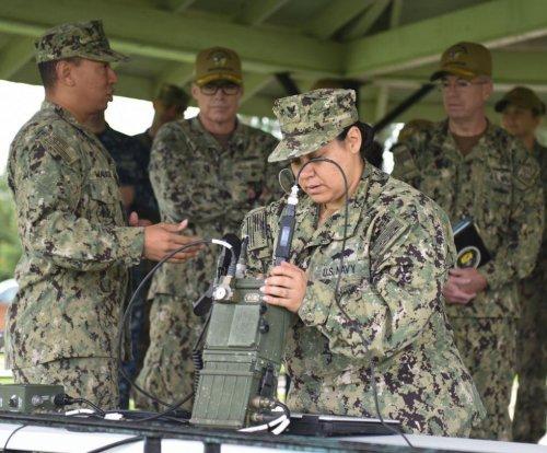 Next-gen satellite communications system ready for use, U.S. Navy says