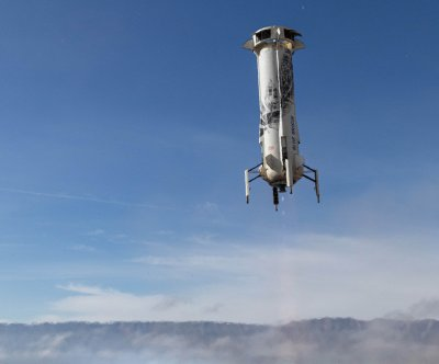 Blue Origin plans Texas launch of experiments for NASA, universities