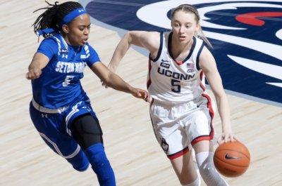 UConn basketball's Paige Bueckers ignites teammates