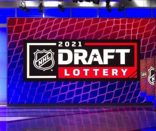 Buffalo Sabres win 2021 NHL Draft Lottery; Seattle Kraken get No. 2 pick