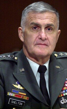 General says 'drumbeat' pushed Iraq war