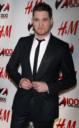 Buble to star in NBC holiday special