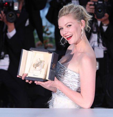 U.S. film critics honor 'Melancholia'